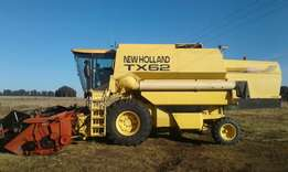 Stroper New Holland