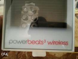 Powerboats3 wireless (bluetooth)