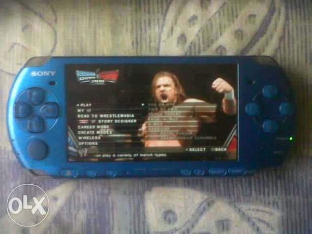 Psp 3004 model to sell R450 Manenberg - image 1