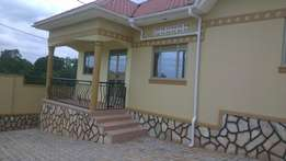 Marvelous Brand new home in Namugongo at 450K
