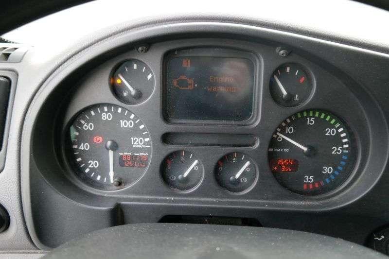 DAF Fa Lf 45.180 - 2003 - image 12