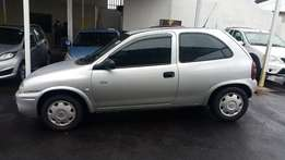 Used Cars For Sale in South Africa opel corsa lite