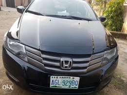 Clean Honda City 09 For sale
