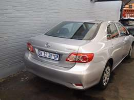 Toyota Professional 2012 Model, 1.4, Excellent Condition for sale