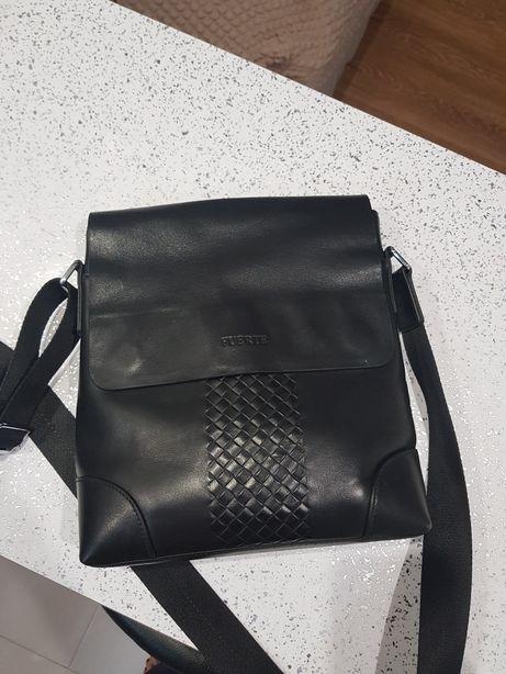 624b05b43875 Мужская сумка Miraton: 750 грн. - Сумки Лески на Olx