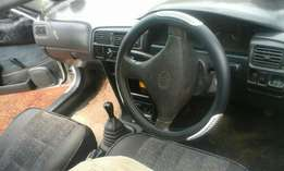 Clean Toyota 110 manual for sale