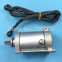 250cc chinese bike starter motor new R500