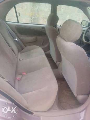 Tincan Cleared 2001 Toyota Corolla CE (gold color) Port Harcourt - image 5