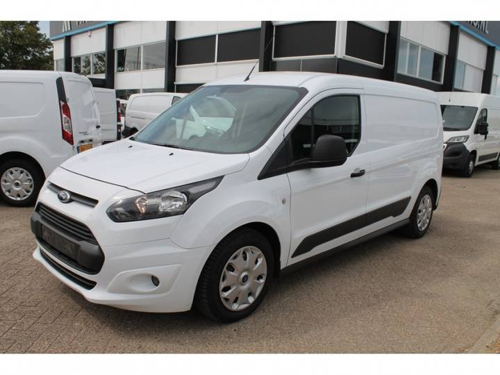 Ford Transit Connect 1.0 Ecoboost L2 Benzine - Airco - _ 8.950,- - 2015