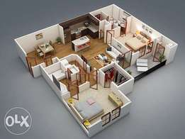Get A Simple and Affordable 2 Bedroom house design