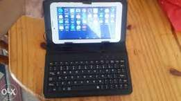 am selling my new tablet phone