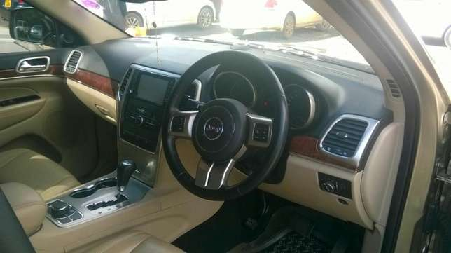 Jeep Grand Cherokee Nairobi West - image 5