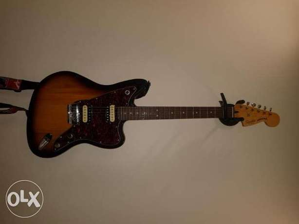 Squier Vintage Modified Series Jaguar HH