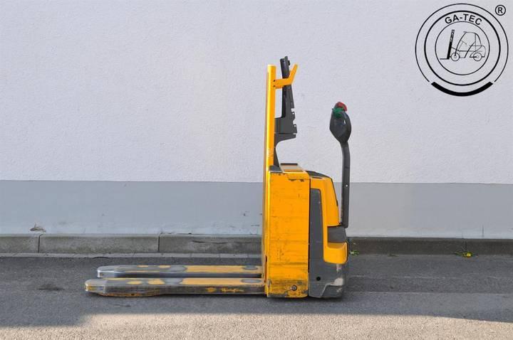 Jungheinrich Eje C20 - 2008 - image 2