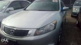 Full option 2009 Honda Accord