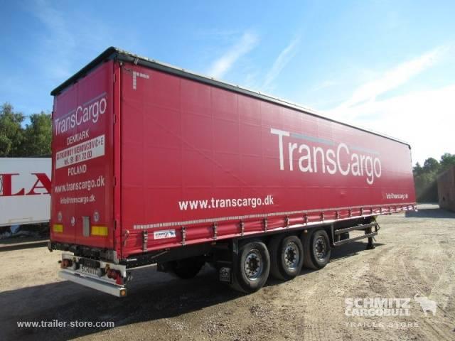 Schmitz Cargobull Curtainsider - 2013 - image 5