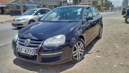 Volkswagen Jetta 2008 at 890k