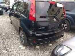 Nissan Note, 2010 Model, 1500cc