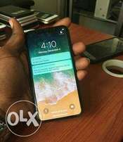 UK Used IPhone x for sale