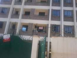 2 bedroom apartment to let in Langata