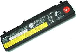 Lenovo BATTERY 25+ for THINKPAD i7,i5,i3,DCore LAPTOPS=T410,T520,SL510