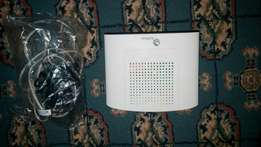 Broadband Internet modem