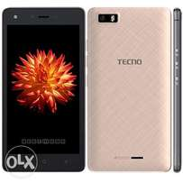 Tecno W3 two months old with 1 year warranty