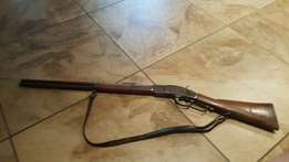 .4440 Lever Action Rifle