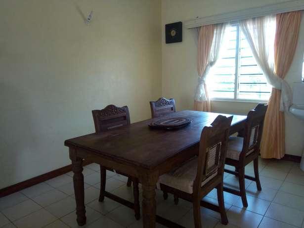 2BD Holiday Apartment Located Behind Citymall Nakumatt Nyali. Nyali - image 6