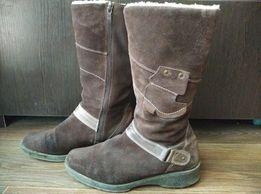 Сапоги Зимние 38 Р. - Жіноче взуття - OLX.ua e85fbb48f3a49