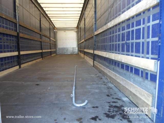 Schmitz Cargobull Prelată glisantă Mega - 2011 - image 4