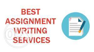 Quality Assignment/Essay Help at Affordable Prices