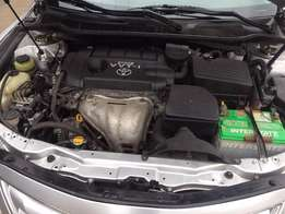 Toyota Camry 2010 Tokunbo (Muscle)
