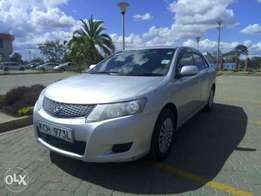 Toyota allion (trade in accepted)
