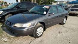 Clean Foreign Used 1999 Toyota Camry LE In Buy And Drive Condition