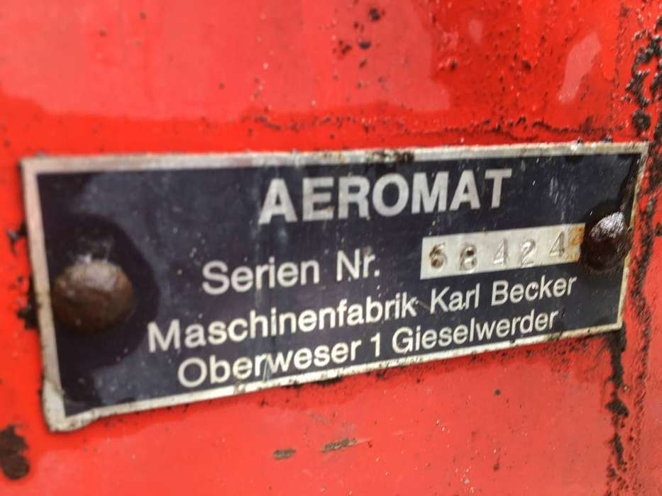 Becker Aeromat - image 4