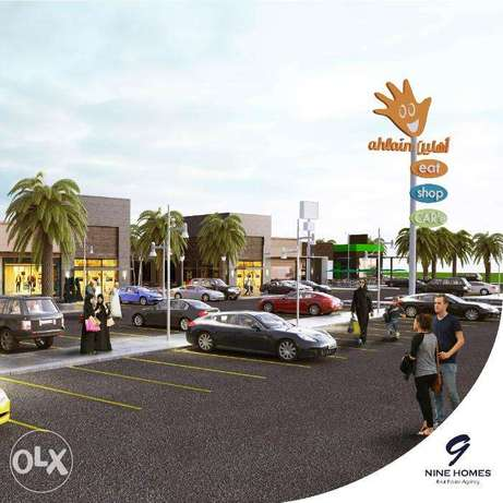 Retail Shops for Rent - Ahlain Complex Sawadi starting from OMR 250!!