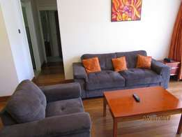 Lovely Furnished 1 bedroom (Rent is inclusive of service charge)