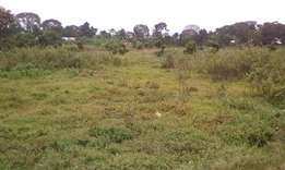 A plot of land at kasenyi 4km from kampala-Entebbe road