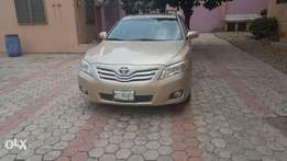 Camry 2010. Cleanest in Lagos. Serious Buyers Only!
