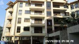 A fully furnished 3 bed apartment in Westlands