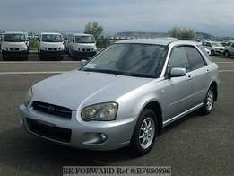 Subaru Impreza model 2004 on sale