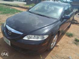 Mazda6 for sale (2004) price N950k