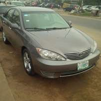 NIGERIAN USED Toyota Camry, 2005/06. Buy & Drive. Very Okay