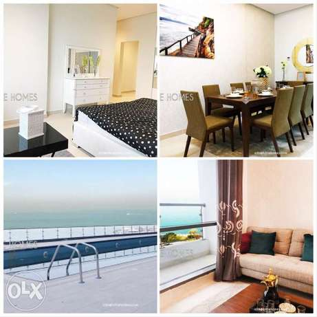 Seaview 3 bedroom apartment for rent, Hilitehomes