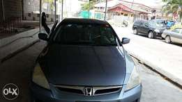 3Month Registered DC Honda Accord 2007 Special Edition