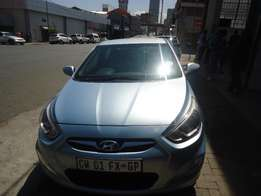 2011 Hyundai Accent 1.6 Available for Sale