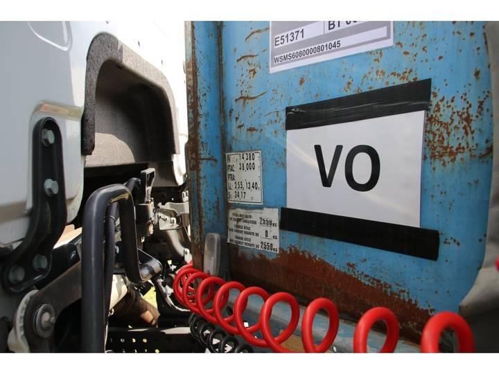 Schmitz Cargobull PLATEAU - 2003 - image 5