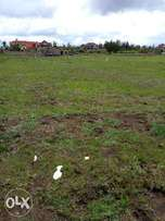 Prime cotton soil residential plot for sale at Githingiri.50 by 110ft