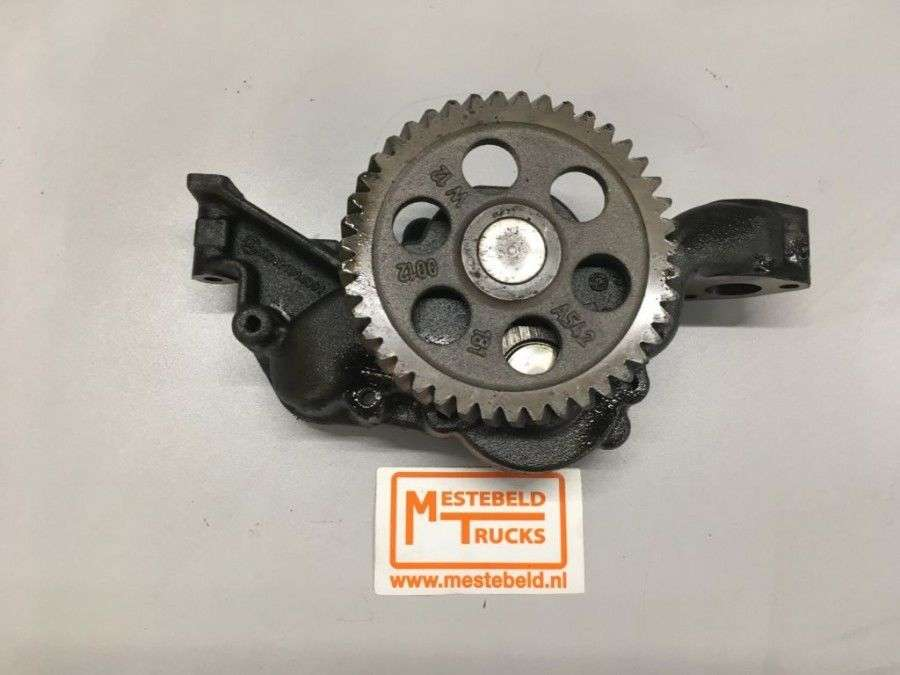 Mercedes-Benz Oil Pump For - 2008